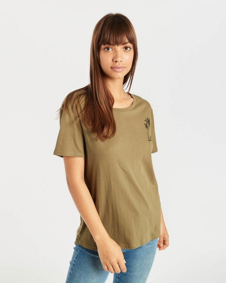 BILLABONG BONDY TEE  фото