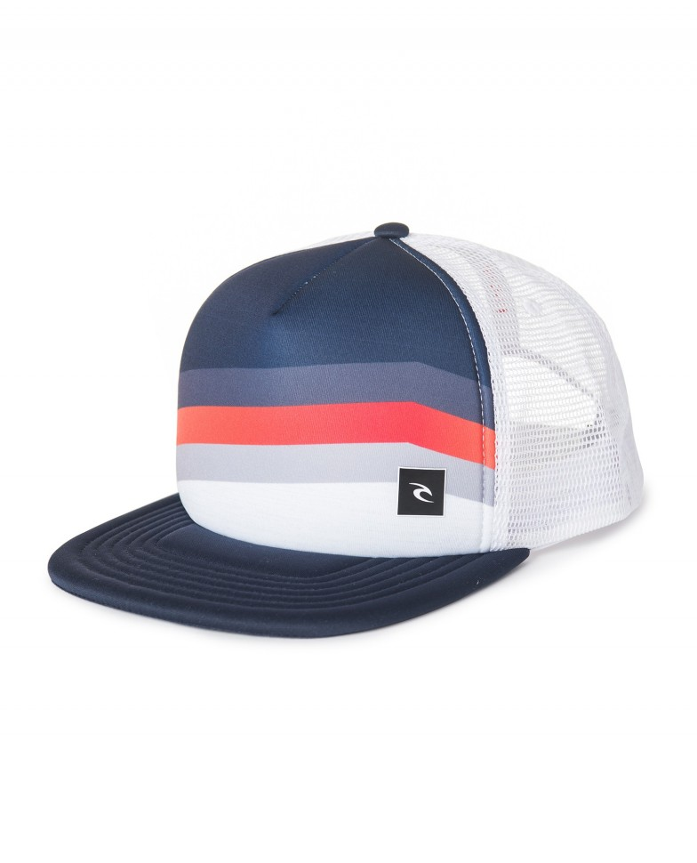 RIP CURL NEESH, REACT TRUCKER CAP