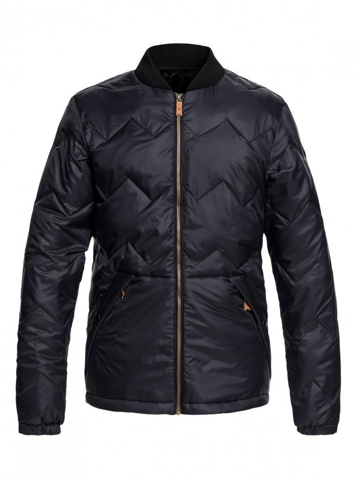 Куртка QUIKSILVER Cruiser Jk M Black фото