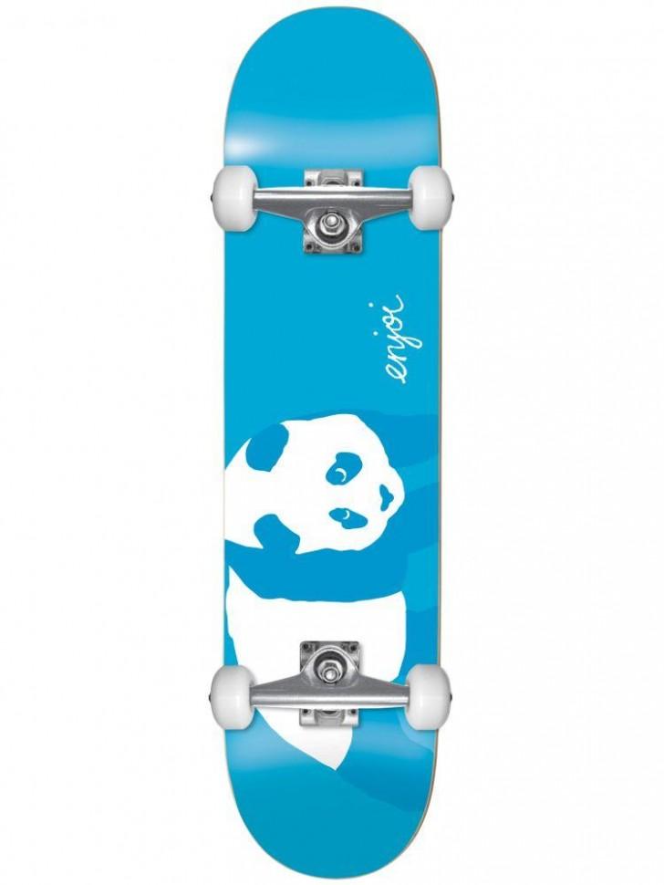 Скейтборд комплект ENJOI Скейт В Сборе ENJOI  8
