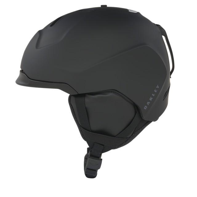 Шлем горнолыжный OAKLEY Mod3 Blackout