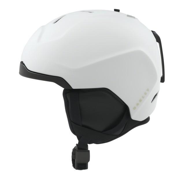 Шлем горнолыжный OAKLEY Mod3 White