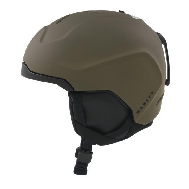 Шлем горнолыжный OAKLEY Mod3 Dark Brush фото