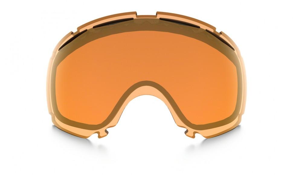 Купить со скидкой Линза для маски OAKLEY Repl. Lens Canopy /Prizm Persimmon 2020