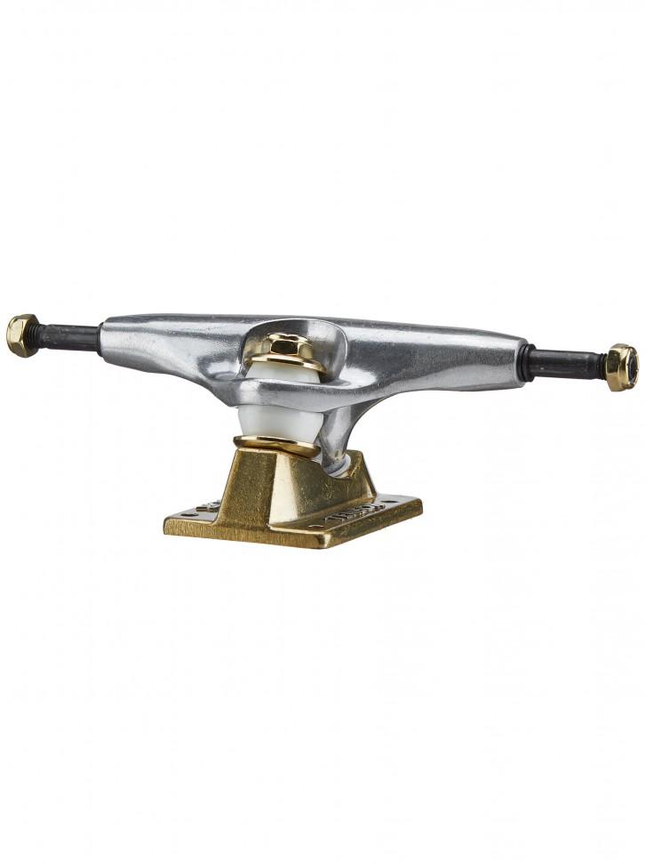 Подвески для скейтборда TENSOR Alloys Raw/Gold 5.25
