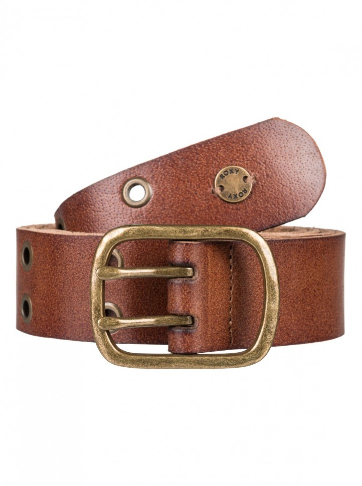 Ремень ROXY Cant Wait Belt J Camel фото