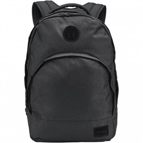 Рюкзак NIXON Grandview Backpack A/S All Black фото