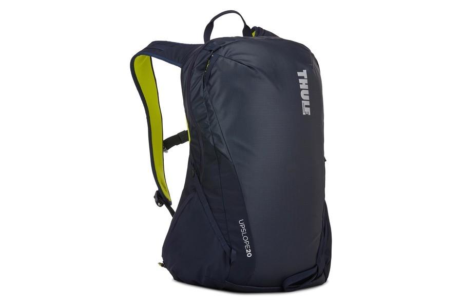 Лавинный рюкзак THULE Upslope Snowsports Backpack Blackest Blue 20L
