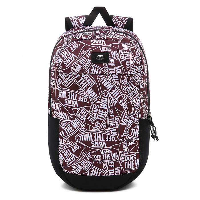 Рюкзак VANS Disorder Backpack OTW PORT ROYAL 24L 2020  фото