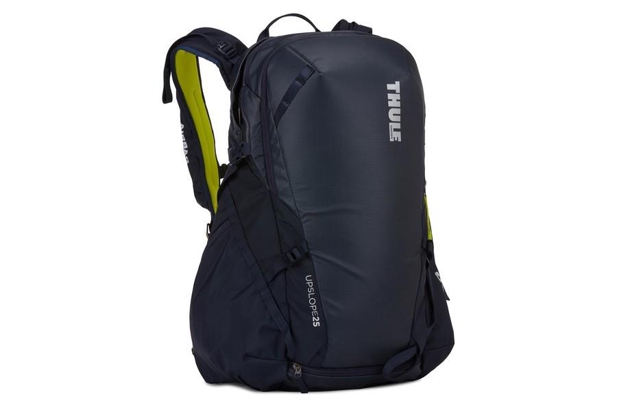 Лавинный рюкзак THULE Upslope Snowsports Backpack Blackest Blue 25L