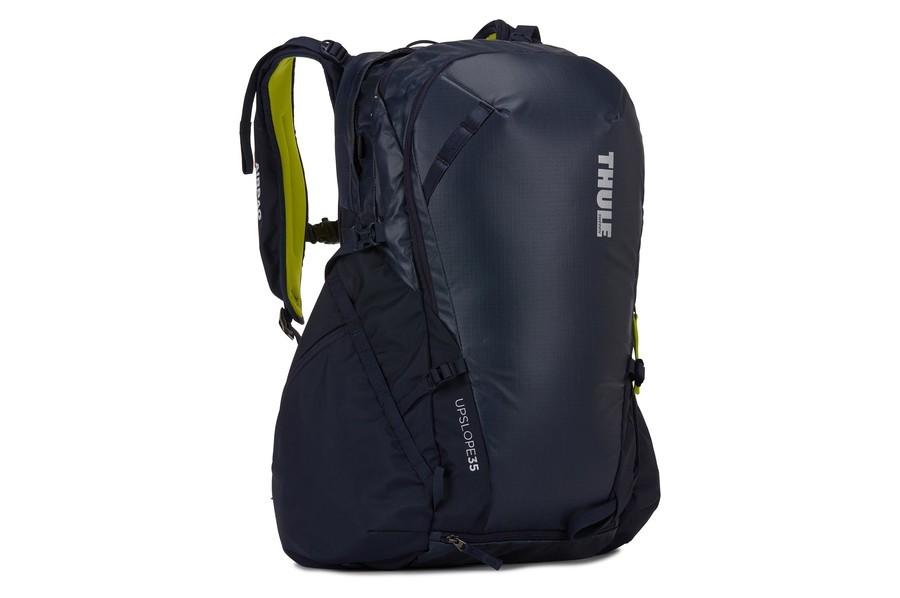 Лавинный рюкзак THULE Upslope Snowsports Backpack Blackest Blue 35L