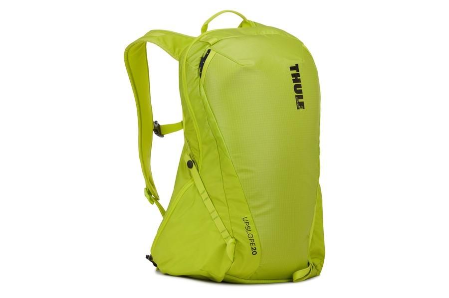Лавинный рюкзак THULE Upslope Snowsports Backpack Lime Punch 20L