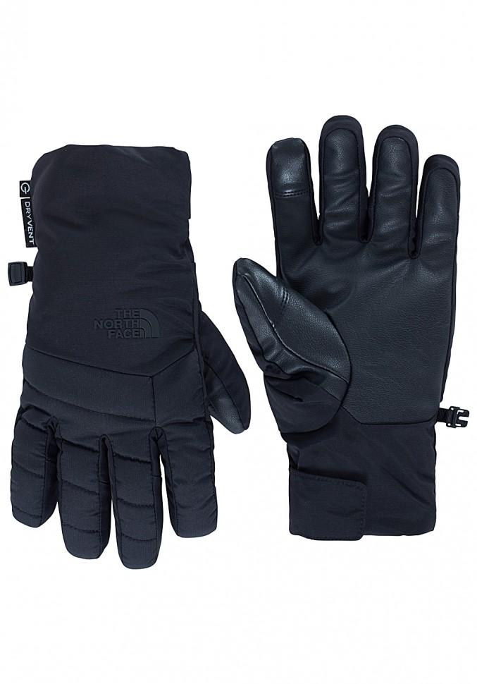 Перчатки THE NORTH FACE Guardian Etip Glove Tnf Black 2020