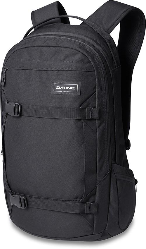 Купить со скидкой Рюкзак спортивный DAKINE Mission Black 25L