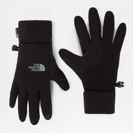 Перчатки THE NORTH FACE Etip Glove Tnf Black