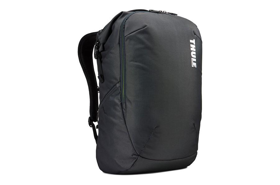 Купить со скидкой Дорожный рюкзак THULE Subterra Travel Backpack Dark Shadow 34L