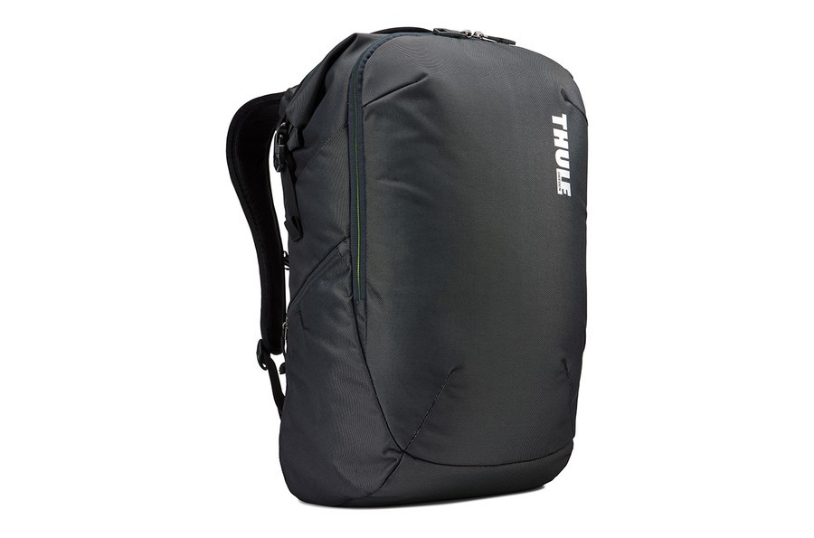 Дорожный рюкзак THULE Subterra Travel Backpack Dark Shadow 34L