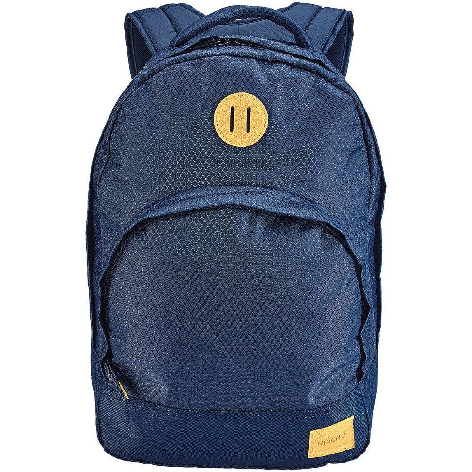 Рюкзак NIXON Grandview Backpack A/S Navy/Navy