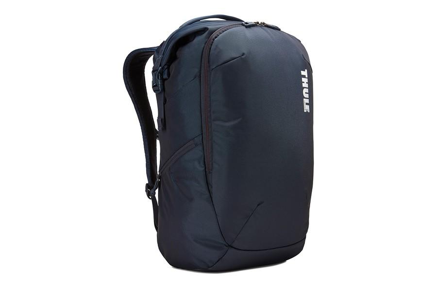 Дорожный рюкзак THULE Subterra Travel Backpack Mineral 34L