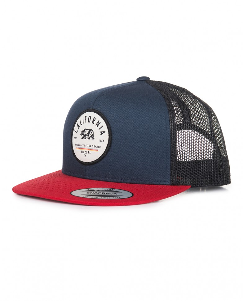 Кепка RIP CURL On Da Spot Cap Navy