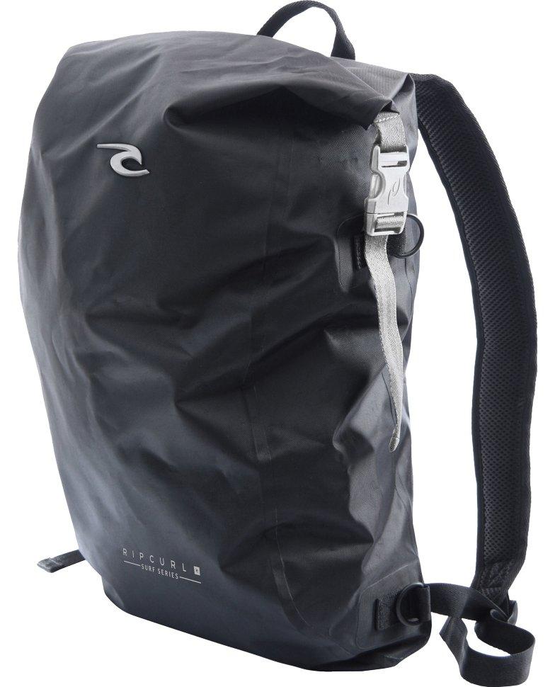 Купить со скидкой Рюкзак RIP CURL Welded Backpack Black
