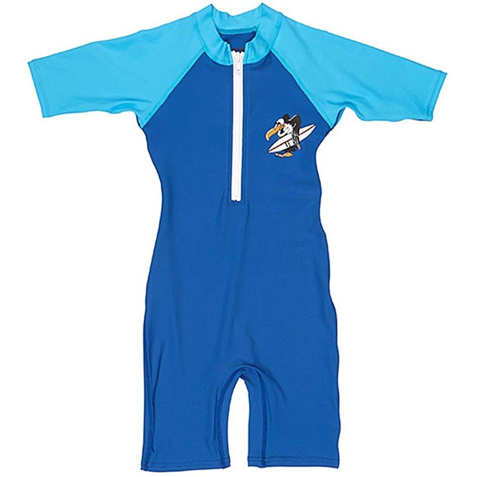 Лайкра BILLABONG Scavengers Toddler SS18 Petrol Blue