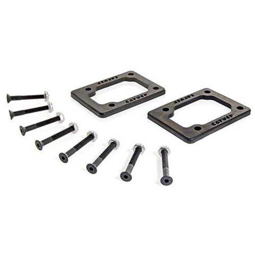 Проставки CARVER Carver Riser Kit Cx Single Assorted