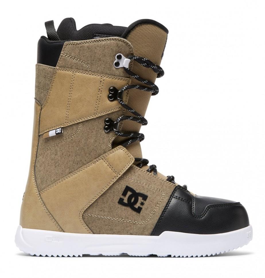 Ботинки для сноуборда мужские DC SHOES Phase M Incense фото
