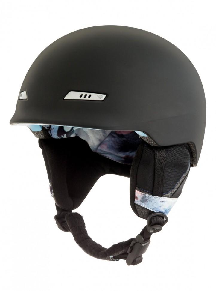 Шлем горнолыжный ROXY Angie J True Black фото